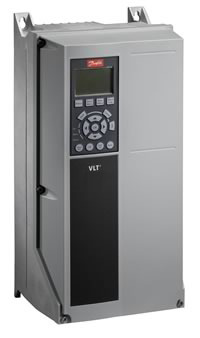 VLT HVAC IP66 2,2kW